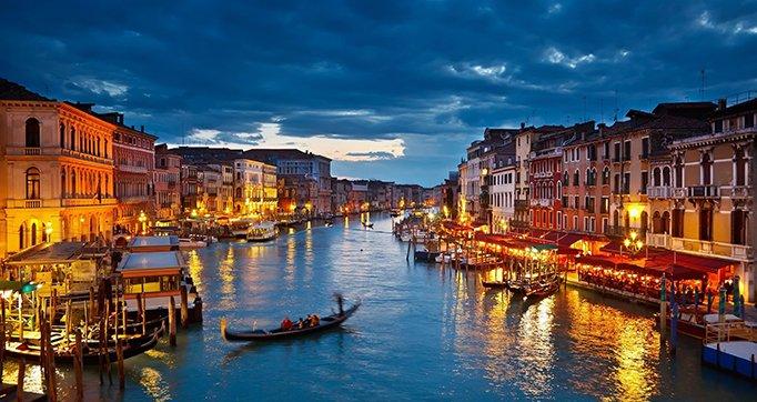Venice-Italy-Travel
