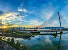 Jetstar khuyến mãi vé máy bay đi Đà Nẵng
