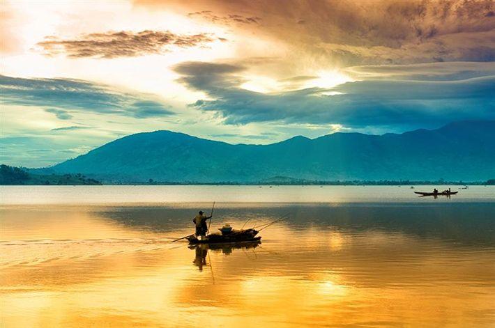 Hồ Lắk - Buôn Mê Thuột