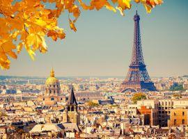 Vé máy bay khuyến mãi đi Pháp