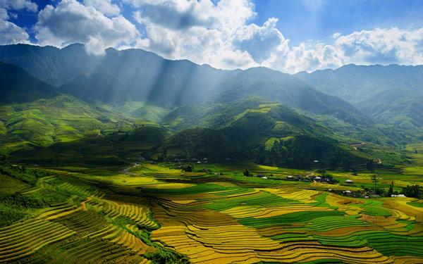 Kho Mường Thanh Hóa
