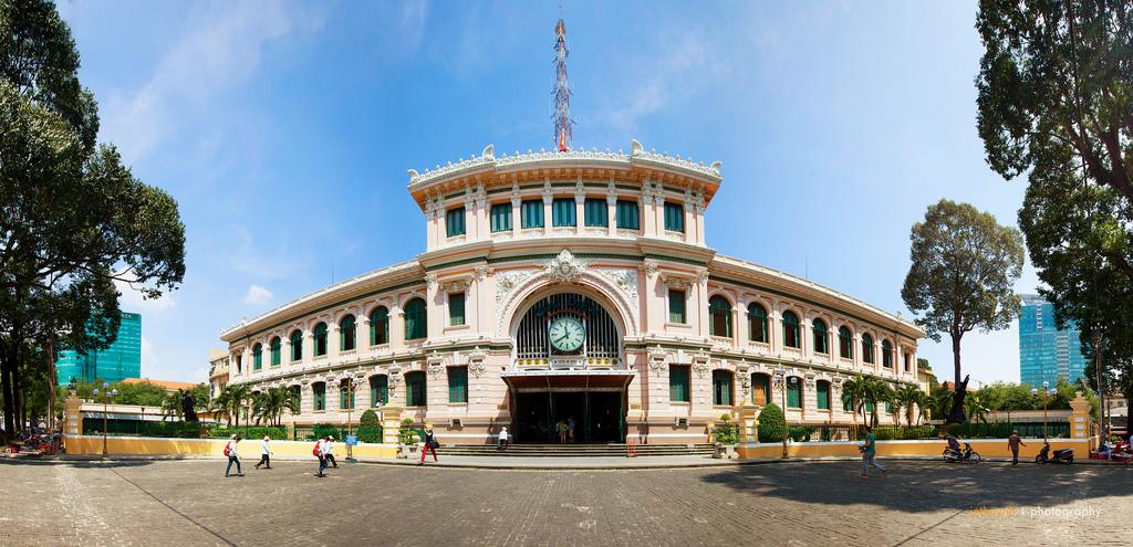 Vé máy bay giá rẻ Đà Nẵng đi Sài Gòn