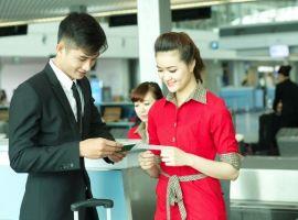 Đi máy bay cần giấy tờ gì trong lần đầu tiên