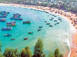 Vé máy bay Hà Nội Tuy Hòa
